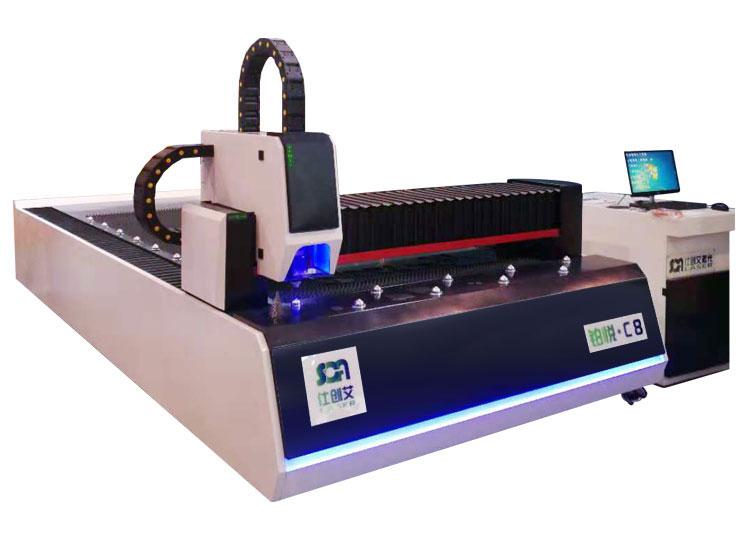 光纤金属激光切割机