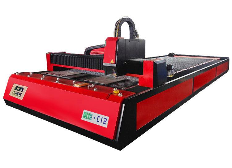 光纤金属切割机